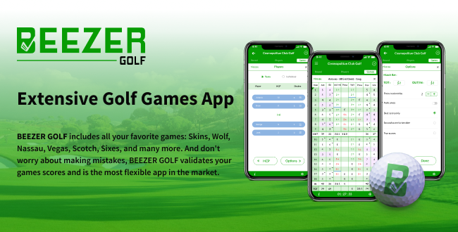 Scotbet golf betting apps indonesia vs philippines csgo betting